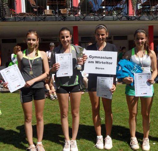 Kreismeisterschaften Tennis